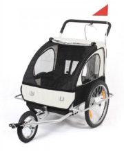 DB-Cykeltrailer hvid00