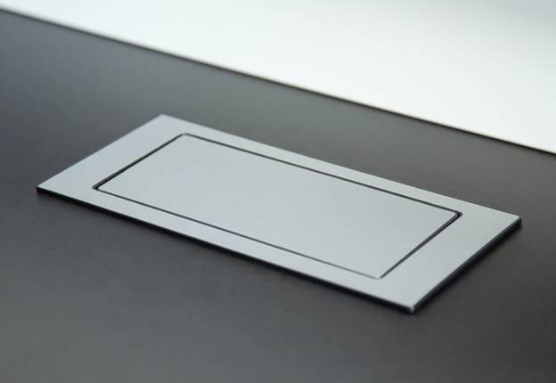 Image of   EVOline Backflip 2 stik + 1 usb charger