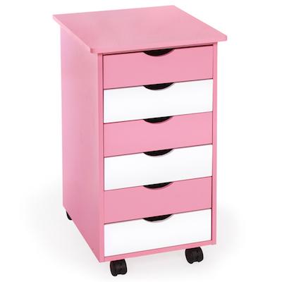 Image of   Skuffe modul til børne skrivebord