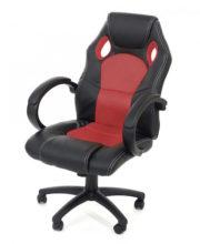 DB-Racing Seat-rød