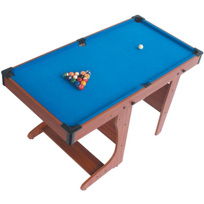 N/A Poolbord foldbar fra dagensbolig.dk