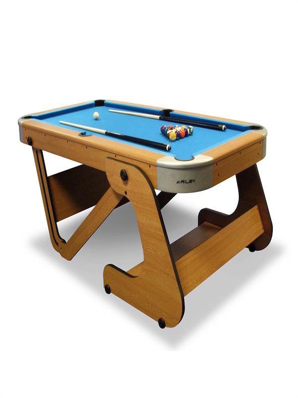 N/A Poolbord supersize på dagensbolig.dk