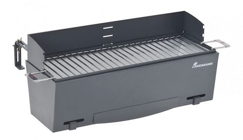 Image of   Altan kul grill