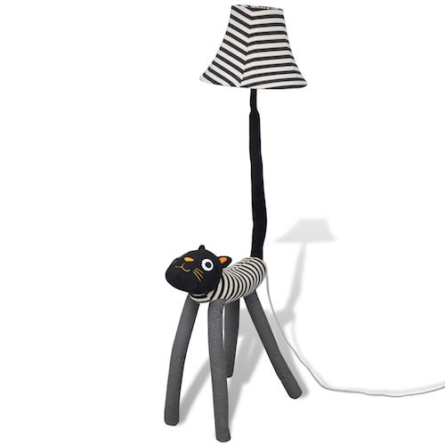 Image of   Standerlampe Katte design