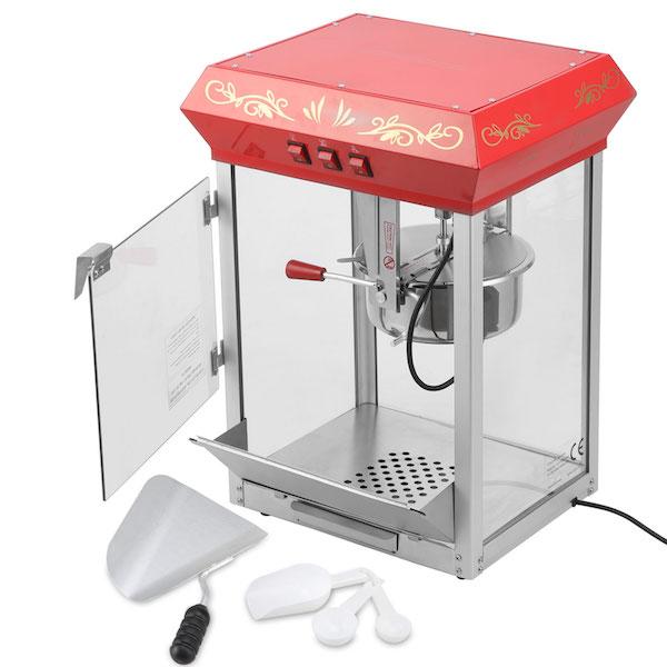 N/A Popcornmaskine 1300w 8oz på dagensbolig.dk
