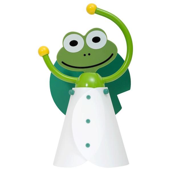 Image of   Væglampe froggy
