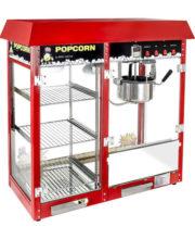 Professionel Popcornmaskine