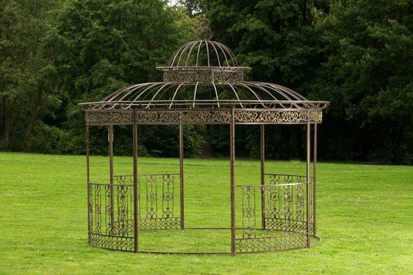 Image of   Have Pavilion Ø 350 cm