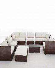 Lounge sæt Gibraltar