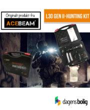 Acebeam_L30 GenII-Hunting Kit_410015_DagensBolig_TITEL