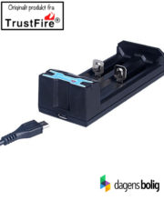 Trustfire_TR-016_USB_Lader_361101_Dagensbolig_TITEL