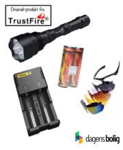 Trustfire UV 9W Sæt 361065-s DagensBolig