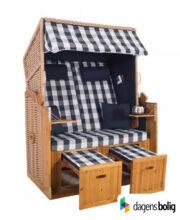 Strandkurv model Anholt - 2 sæder - Natur - e-11331 - Blå tern_dagensbolig_TITEL