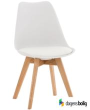 Linares Spisebordsstol Hvid_310573_dagenbolig_TITLE