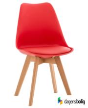 Linares Spisebordsstol Rød_310576_dagenbolig_TITLE