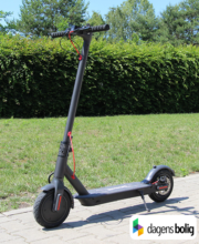 El-scooter XL-500PRO-Sort_1034391330_dagensbolig_TITEL