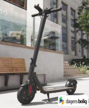 El-scooter XL-700PRO_Carbon_1035215238-c_dagensbolig_TITEL