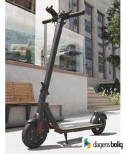 El-scooter XL-700PRO_Sort_1035215238_dagensbolig_TITEL